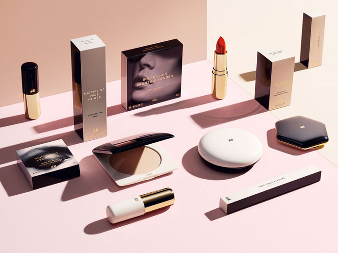 Industry news: H&M on your skin